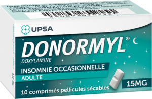 DONORMYL® 15 mg