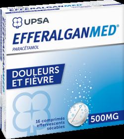 EFFERALGANMED®  500 mg